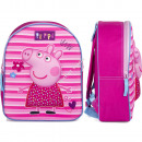hurtownia Produkty licencyjne:Peppa Pig 3D plecak