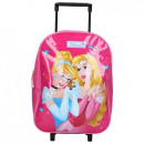 Princess trolley backpack Ready Steady Rescue
