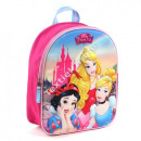 Princess 3D backpack 31 cm