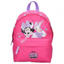 Minnie backpack Pink Vibes