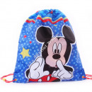 wholesale Licensed Products:Mickey gym bag