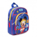Mickey backpack 3D 31 cm