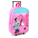 wholesale Licensed Products: Minnie Trolley Live in Style