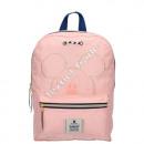 Mickey Backpack Peep Peach