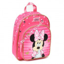 Minnie backpack Looking Fabulous