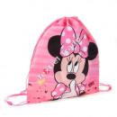 Minnie Mouse Sacche da palestra con coulisse