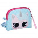 Lulupop & the Cutiepies wallet