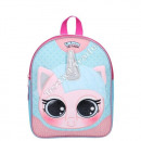 Lulupop & the Cutiepies Backpack 31 cm Unicorn Mag
