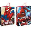 Spiderman borsine regalo