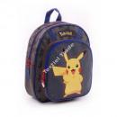 Pokemon sac a dos fast driver