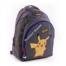 Pokemon rucksack fast driver