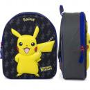 Pokemon 3D sac a dos