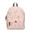wholesale Licensed Products: Frozen Disney Backpack Grateful Peach 31 cm
