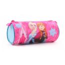 Frozen Disney pencil case - pink