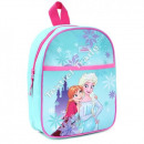 Frozen Disney backpack About Love