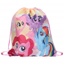 mayorista Bolsos: My little Pony saco de gimnasia