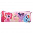 My little Pony pencil case Ponyville