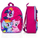 My little Pony 3D backpack Cutie Power 31 cm