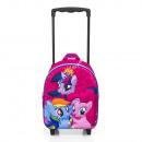 My little Pony 3D trolley rucksack