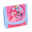 wholesale Licensed Products:My little Pony wallet