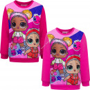 wholesale Licensed Products: LOL Surprise sweatshirt 01