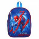 Spiderman backpack Protector