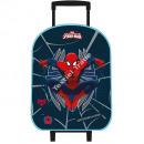 Spiderman trolley zaini