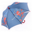 wholesale Licensed Products:Spiderman umbrella