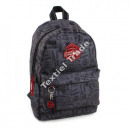 Spiderman backpack Crime Fighter