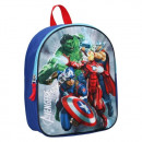Avengers 3D backpack Save the Day