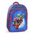 Avengers plecak