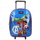 Avengers Trolley wiht Marvel superheroes 39 cm