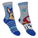 Paw Patrol full terry socks with abs paw patrol 2