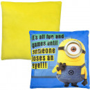 Minions Pillow Despicable Me