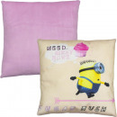 wholesale Bed sheets and blankets:Minions Pillow