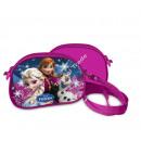 Frozen Disney shoulder bag Elsa, Anna and Olaf