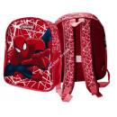 Spiderman backpack Spiderman