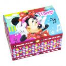 Minnie caja de joyería