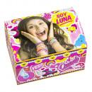 Soy Luna caja de joyería