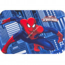 Spiderman tappeto