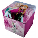 Frozen Disney storage stool Frozen