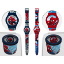 Spiderman watch
