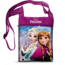 El Reino del Hielo - Frozen bolso