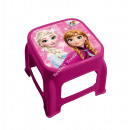 Frozen Disney plastic stool