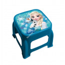 frozen műanyag széklet