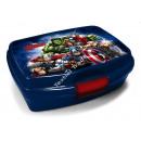 Avengers caja de almuerzo