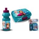 groothandel Licentie artikelen: Frozen plastic fles met lunchbox