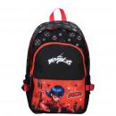 Miraculous Ladybug Backpack Trust Yourself