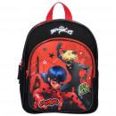 Miraculous Ladybug backpack Trust Yourself !!