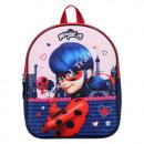 Miraculous Ladybug rucksack 3D 31 cm